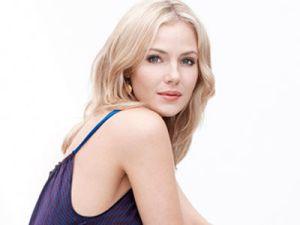 Australian actress Jessica Marais